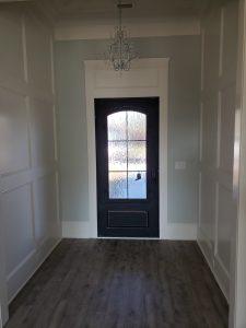 Lot 22 Front Door Inside Photo 7