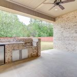Lot 23 Outdoor Kitchen 53